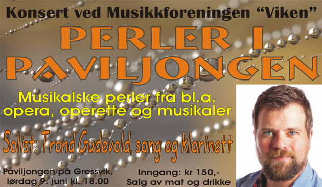 Konsert 09.06.12 - annonse